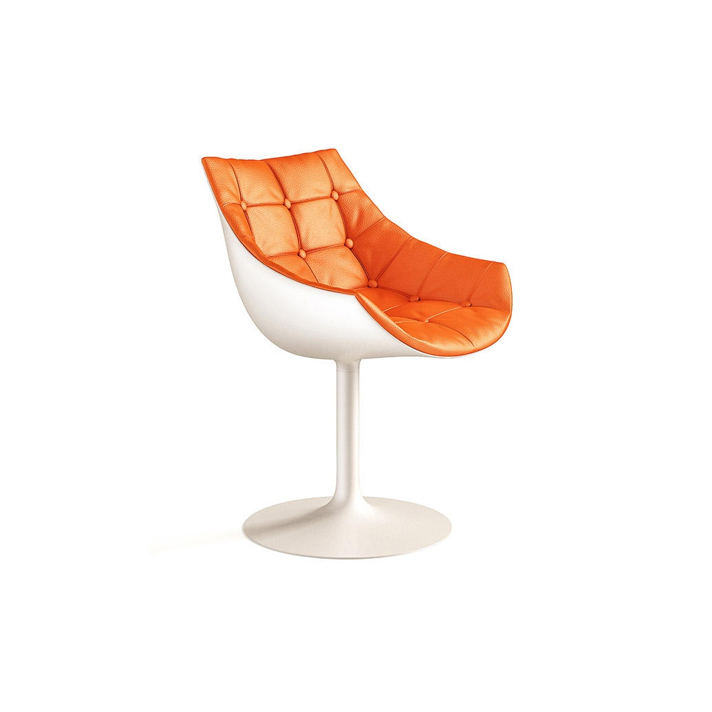 Passion. The tulip-shaped base was introduced in 2016. Image © Cassina.