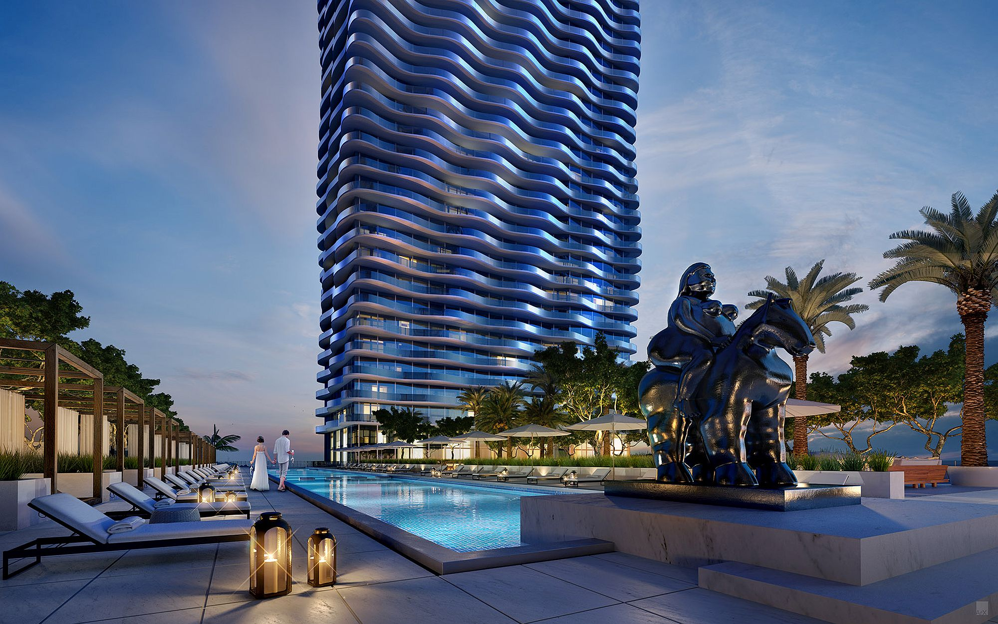 A perfect way to experience Miami at its lavish best – Auberge Miami
