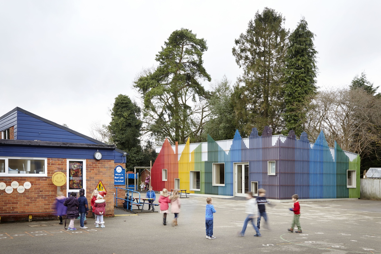 Prestwood Infant School