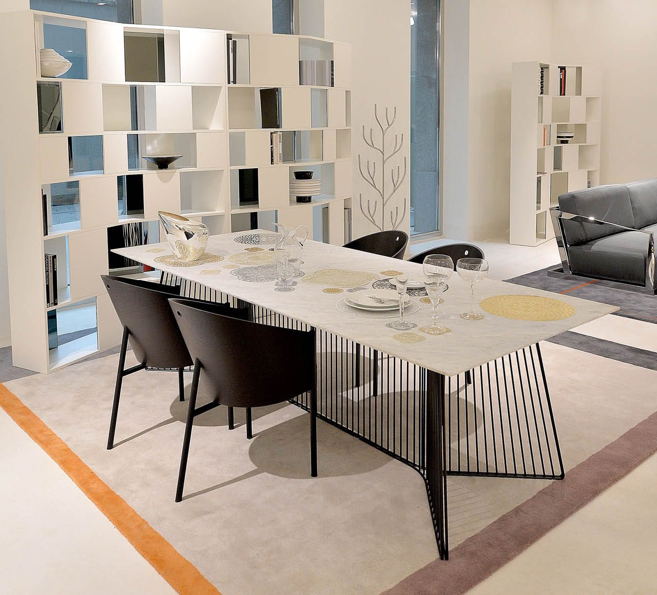 Philippe Starck's Costes Chair for Driade.