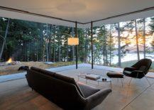 Minimalist Living Rooms with Exquisite Designs [Video]