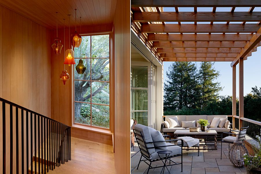 Look inside the Marin County House in California