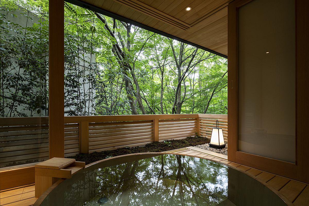 Innovative and elegant design of the minimal Japanese home