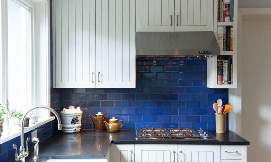 20 Fabulous Kitchens that Showcase Timeless Parisian Charm