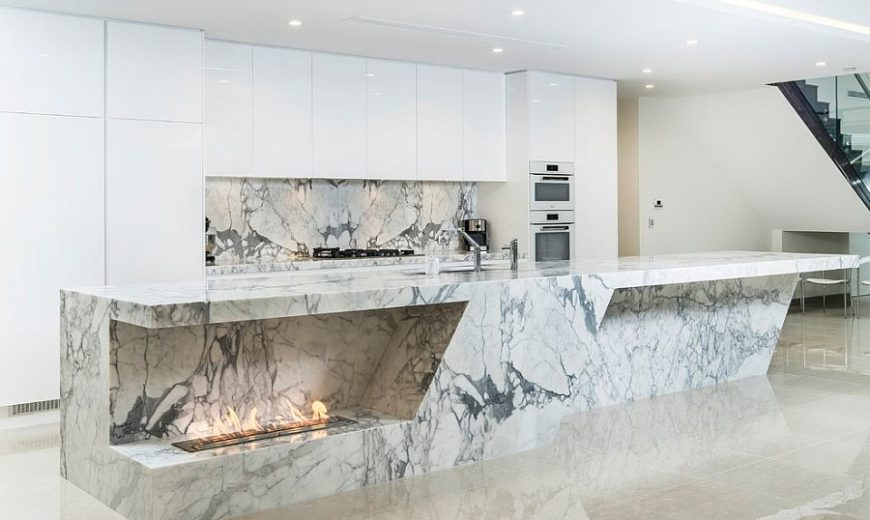 Top Kitchen Trends for 2020: 30 Inspirations to Get Your Kitchen Makeover Started