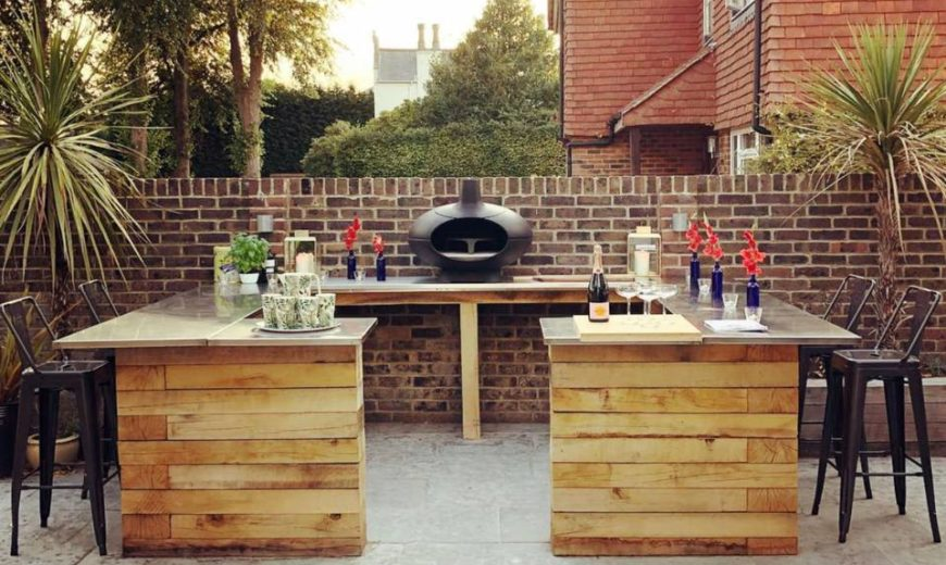 Spend More Time Outdoors With These Splendid Patio Ideas