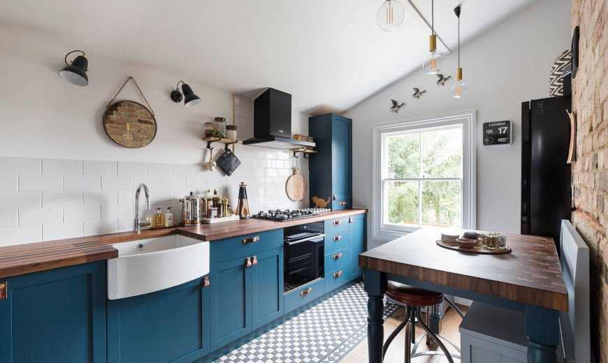 Black Kitchen Appliances: Dark and Bold Additions for Every Kitchen