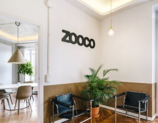 Uncovering Old Textural Charm: New Madrid Studio of Zooco Inside 140 Sqm Flat