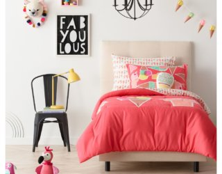 The Top Trends in Girls' Room Decor